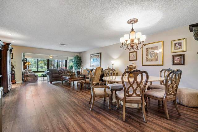 17 Westgate Lane 17D, Boynton Beach, FL 33436 (#RX-10691599) :: Signature International Real Estate