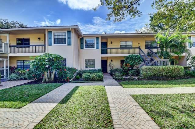 11 Southport Lane E, Boynton Beach, FL 33436 (#RX-10691660) :: Ryan Jennings Group