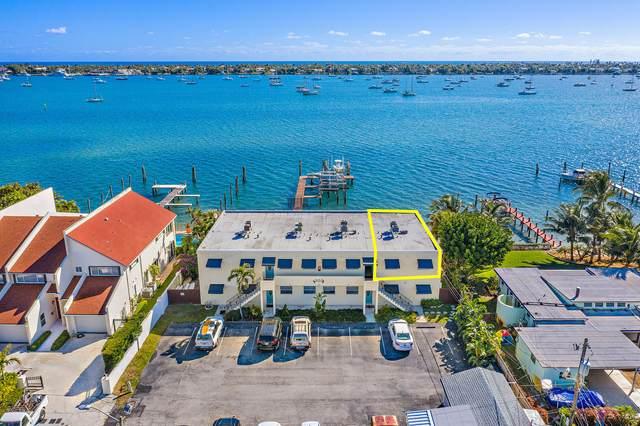 300 53rd Street #8, West Palm Beach, FL 33407 (#RX-10691672) :: Signature International Real Estate