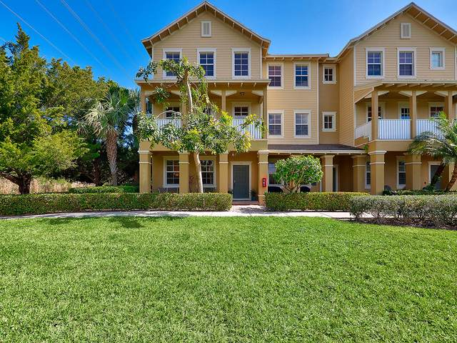 145 Seagrape Drive #101, Jupiter, FL 33458 (#RX-10691677) :: Realty One Group ENGAGE