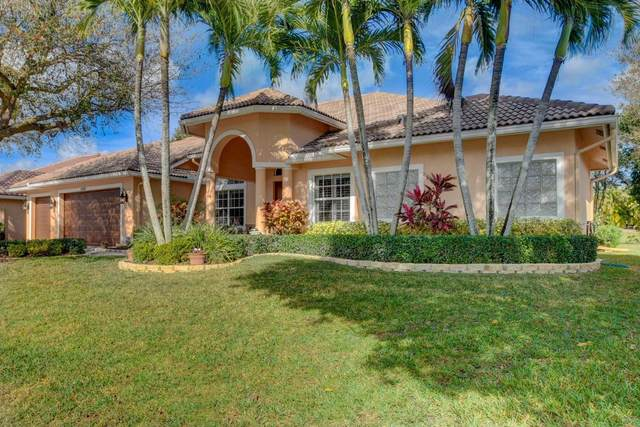 1968 S Club Drive, Wellington, FL 33414 (#RX-10691718) :: Signature International Real Estate