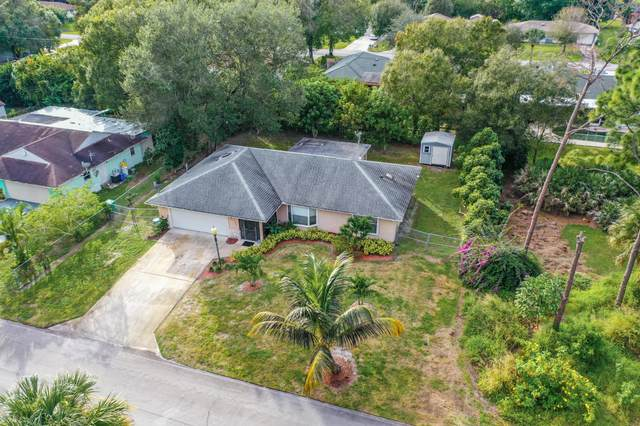 5509 Eastwood Drive, Fort Pierce, FL 34951 (#RX-10691781) :: Realty One Group ENGAGE