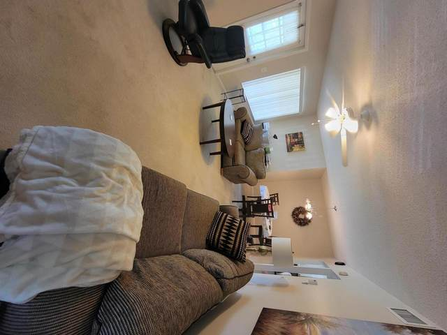 335 Knotty Pine Circle D-2, Greenacres, FL 33463 (#RX-10691794) :: Posh Properties