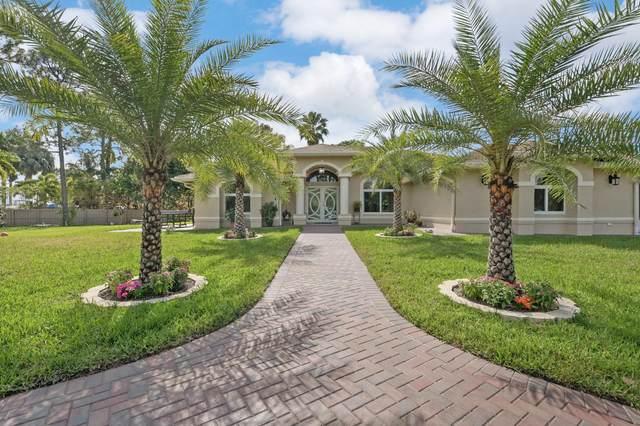 12038 Key Lime Boulevard, West Palm Beach, FL 33412 (MLS #RX-10691805) :: Berkshire Hathaway HomeServices EWM Realty