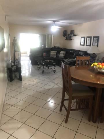 3178 Via Poinciana #112, Lake Worth, FL 33467 (#RX-10691811) :: Signature International Real Estate