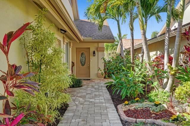 146 Sand Pine Drive, Jupiter, FL 33477 (#RX-10691812) :: Ryan Jennings Group