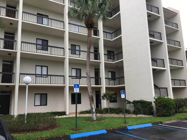 3000 Presidential Way #106, West Palm Beach, FL 33401 (#RX-10691885) :: Baron Real Estate