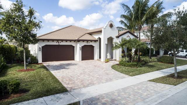 126 Andros Harbour Place, Jupiter, FL 33458 (#RX-10691889) :: Realty One Group ENGAGE