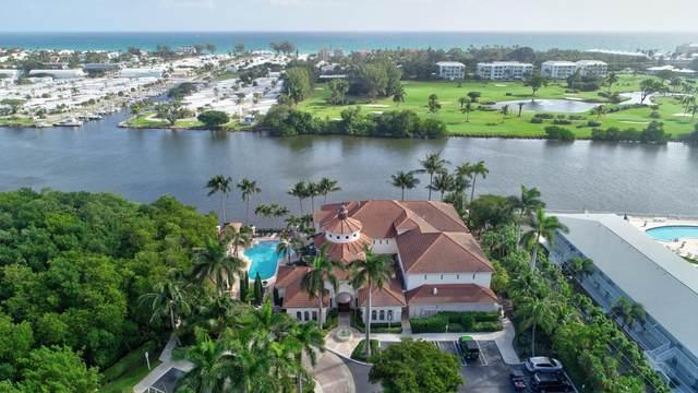 1409 Tuscany Way, Boynton Beach, FL 33435 (#RX-10691898) :: Posh Properties