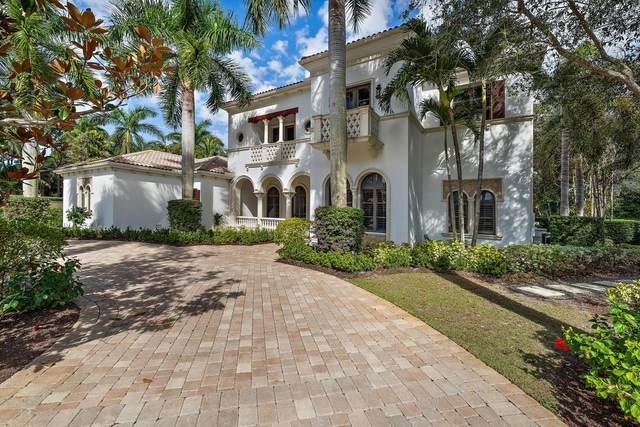 11721 Cardena Court, Palm Beach Gardens, FL 33418 (MLS #RX-10691941) :: The Paiz Group