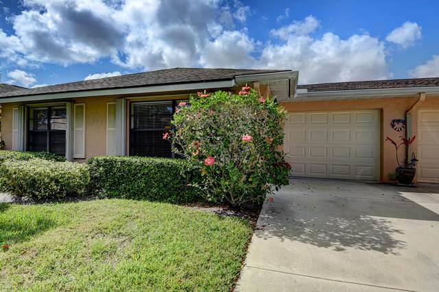 Address Not Published, Boynton Beach, FL 33436 (MLS #RX-10691942) :: Castelli Real Estate Services