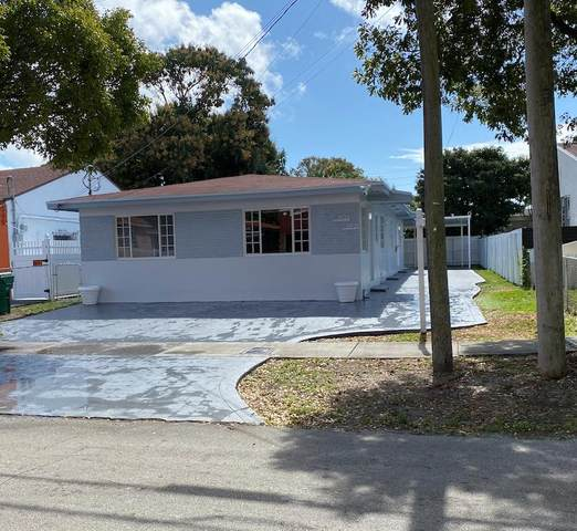 2926 SW 5th Street, Miami, FL 33135 (MLS #RX-10691986) :: United Realty Group