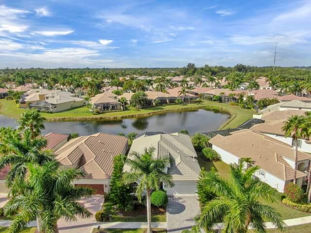 9031 Sand Pine Lane, West Palm Beach, FL 33412 (MLS #RX-10692063) :: Berkshire Hathaway HomeServices EWM Realty