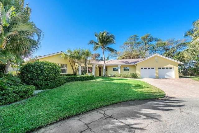 800 Tangerine Way, Gulf Stream, FL 33483 (#RX-10692082) :: Posh Properties