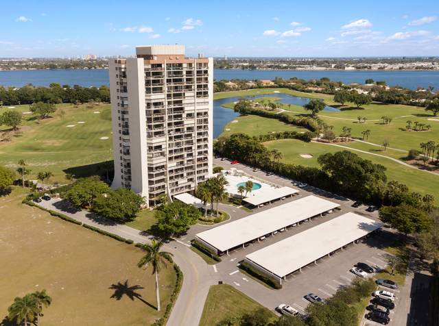 2000 Presidential Way #1403, West Palm Beach, FL 33401 (#RX-10692144) :: Ryan Jennings Group