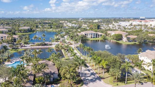 2809 Amalei 304 Drive #304, Palm Beach Gardens, FL 33410 (#RX-10692162) :: The Power of 2 | Century 21 Tenace Realty