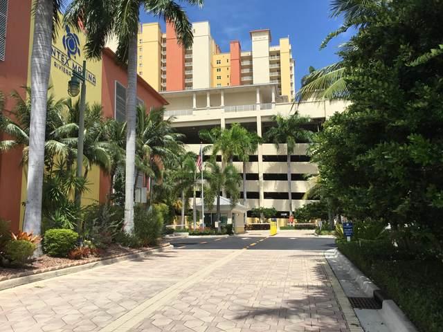 2640 Lake Shore Drive #710, Riviera Beach, FL 33404 (#RX-10692172) :: Signature International Real Estate
