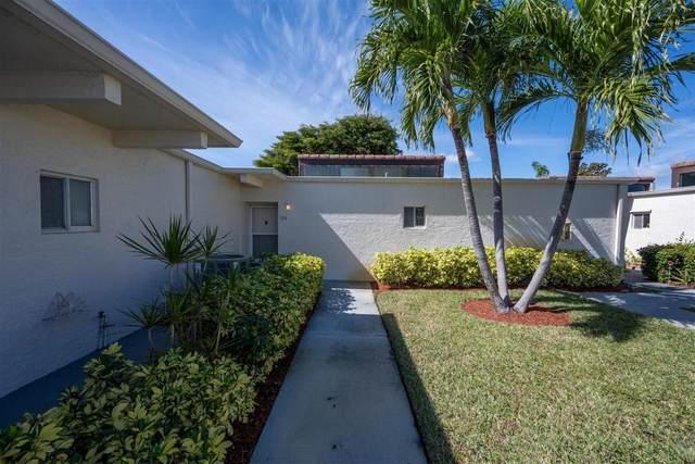 2651 Boundbrook Boulevard #105, West Palm Beach, FL 33406 (#RX-10692176) :: Signature International Real Estate