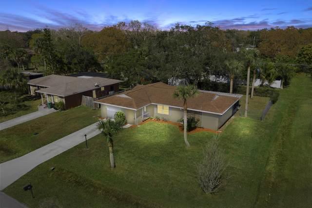 7506 Kenwood Road, Fort Pierce, FL 34951 (#RX-10692270) :: Real Treasure Coast