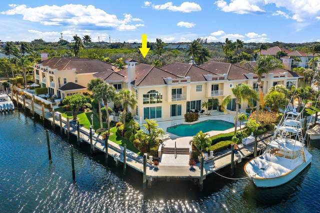 2237 Monet Road, North Palm Beach, FL 33410 (#RX-10692278) :: Realty One Group ENGAGE