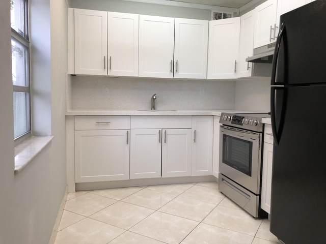 744 Burgundy P #744, Delray Beach, FL 33484 (#RX-10692280) :: Signature International Real Estate