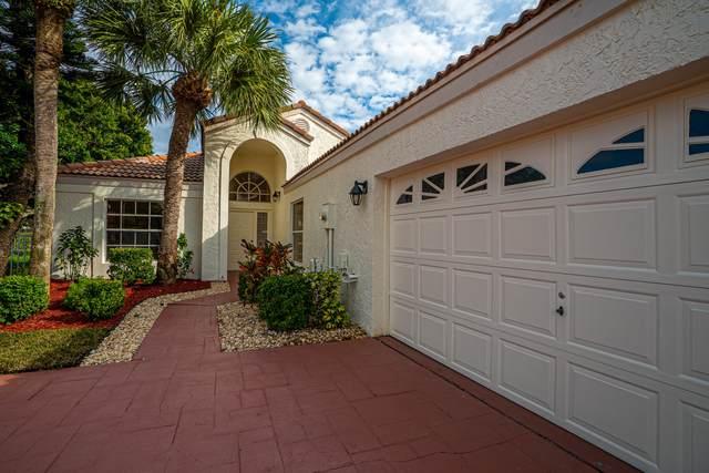 7208 Via Palomar, Boca Raton, FL 33433 (#RX-10692351) :: The Reynolds Team/ONE Sotheby's International Realty