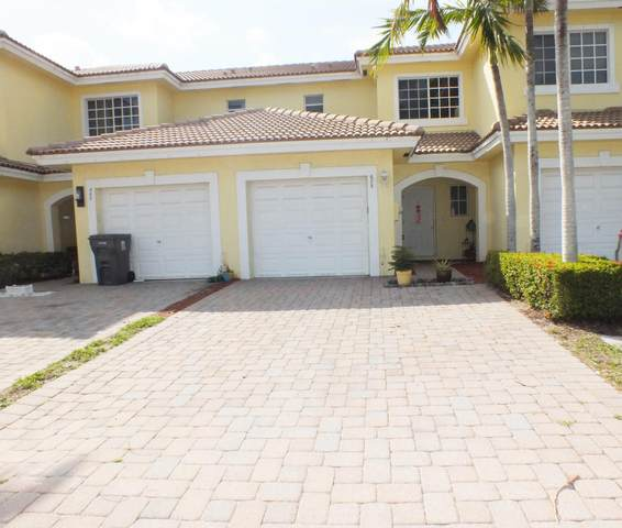 673 Imperial Lake Road, West Palm Beach, FL 33413 (MLS #RX-10692357) :: Castelli Real Estate Services