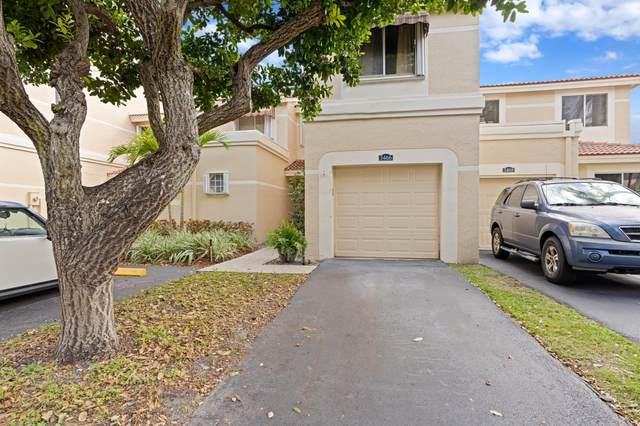 3466 Deer Creek Palladian Circle, Deerfield Beach, FL 33442 (#RX-10692374) :: Realty One Group ENGAGE