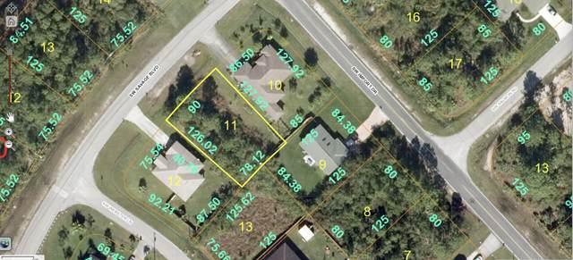 2525 SW Savage Boulevard, Port Saint Lucie, FL 34953 (MLS #RX-10692375) :: Castelli Real Estate Services