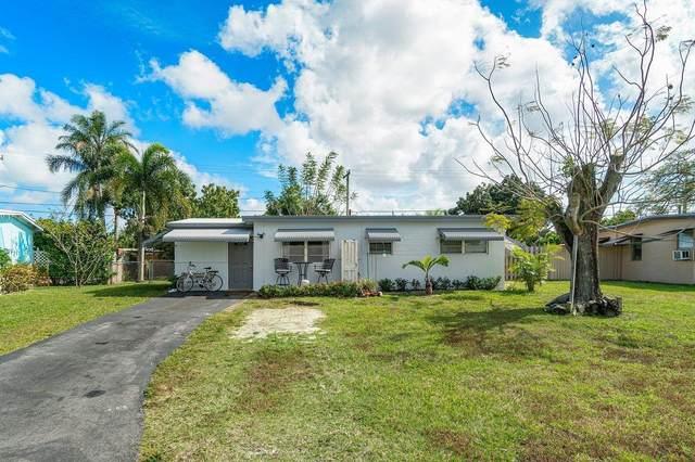 5564 Maypop Road Rd, West Palm Beach, FL 33415 (MLS #RX-10692376) :: Berkshire Hathaway HomeServices EWM Realty