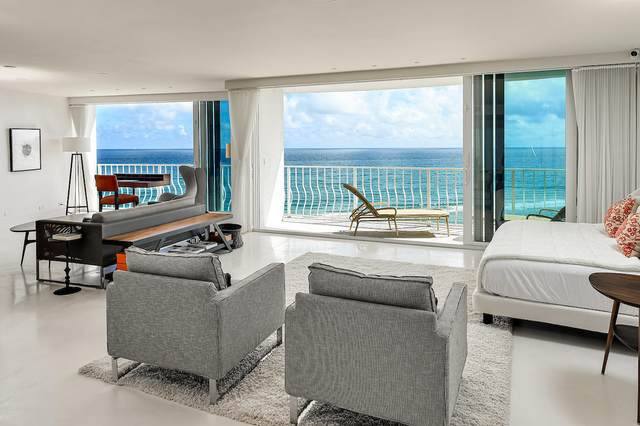 2774 South Ocean Boulevard #803, Palm Beach, FL 33480 (#RX-10692389) :: Posh Properties