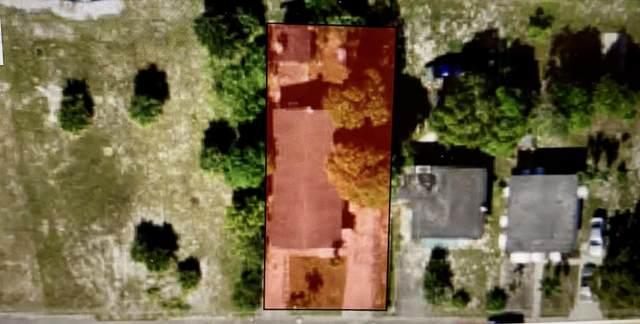 1456 W 29th Street, Riviera Beach, FL 33404 (#RX-10692398) :: Posh Properties