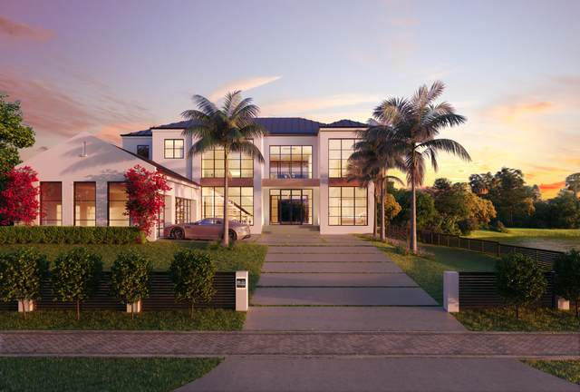 Address Not Published, Ocean Ridge, FL 33435 (#RX-10692438) :: Posh Properties