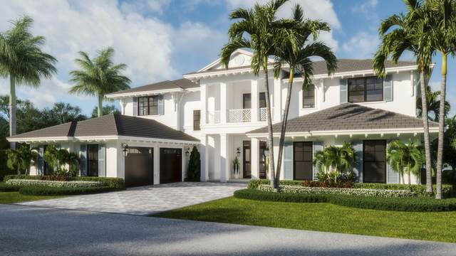 1090 Coral Way, Singer Island, FL 33404 (#RX-10692442) :: Ryan Jennings Group