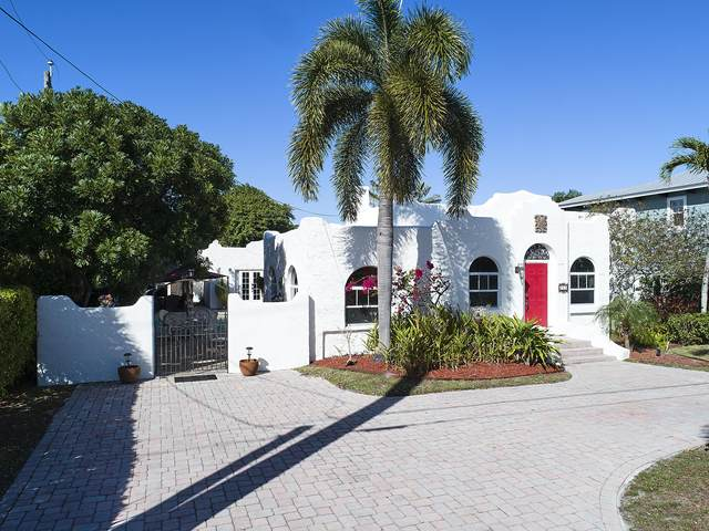 111 NE 12th Street, Delray Beach, FL 33444 (#RX-10692455) :: Posh Properties