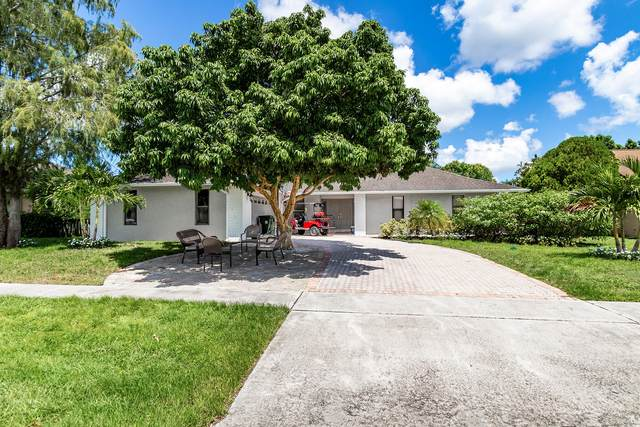 13575 Columbine Avenue, Wellington, FL 33414 (#RX-10692508) :: DO Homes Group