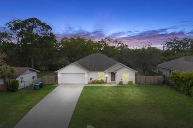 7903 Palomar Street, Fort Pierce, FL 34951 (#RX-10692512) :: Real Treasure Coast