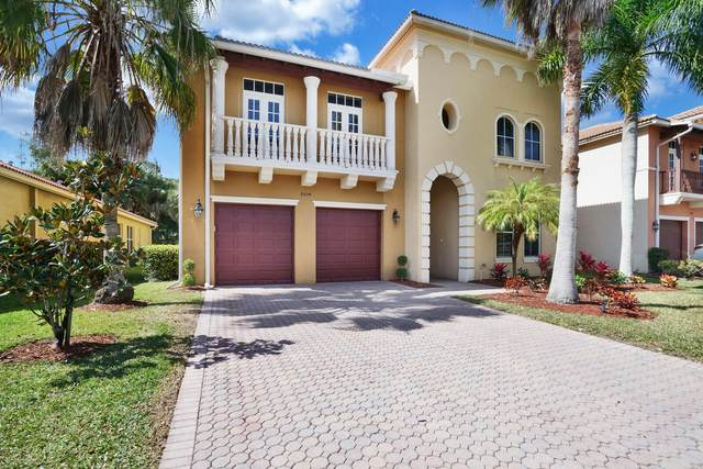 9334 Nugent Trail, West Palm Beach, FL 33411 (MLS #RX-10692568) :: Castelli Real Estate Services