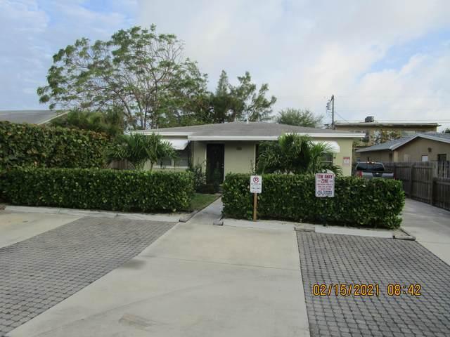 515 Minnesota Street, Lantana, FL 33462 (#RX-10692585) :: Signature International Real Estate