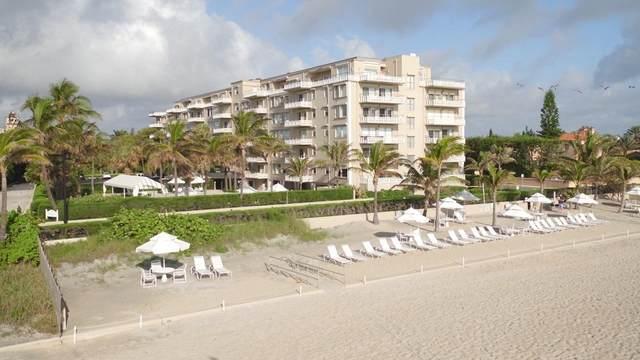 170 N Ocean Boulevard #410, Palm Beach, FL 33480 (#RX-10692625) :: Realty One Group ENGAGE