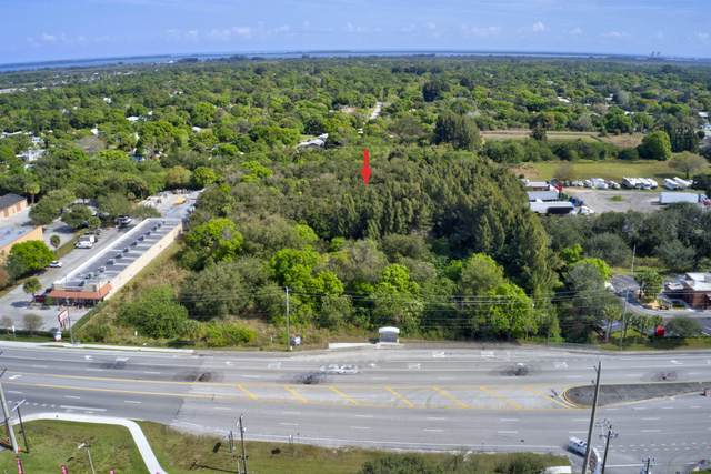 4850 S Us Highway 1, Fort Pierce, FL 34982 (MLS #RX-10692647) :: The Jack Coden Group