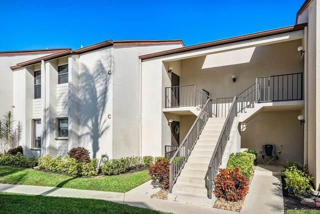 102 Wingfoot Drive C, Jupiter, FL 33458 (#RX-10692661) :: Realty One Group ENGAGE