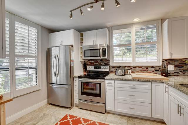 5776 Fox Hollow A Drive A, Boca Raton, FL 33486 (#RX-10692690) :: Realty One Group ENGAGE