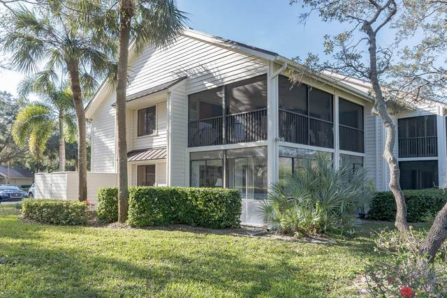 6403 SE Brandywine Court #221, Stuart, FL 34997 (MLS #RX-10692746) :: Berkshire Hathaway HomeServices EWM Realty