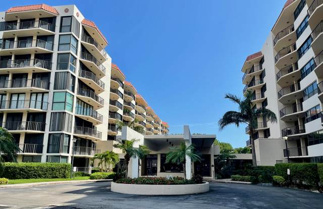 859 Jeffery Street #4060, Boca Raton, FL 33487 (#RX-10692849) :: Realty One Group ENGAGE