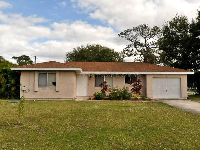 701 NW Cabot Street, Port Saint Lucie, FL 34986 (#RX-10692860) :: Realty One Group ENGAGE