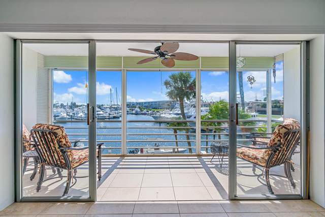 21 Yacht Club Drive #208, North Palm Beach, FL 33408 (#RX-10692890) :: Signature International Real Estate