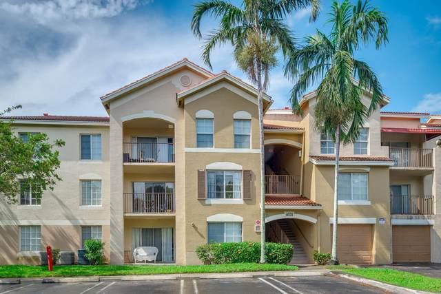 4021 San Marino Boulevard #302, West Palm Beach, FL 33409 (#RX-10692934) :: Posh Properties
