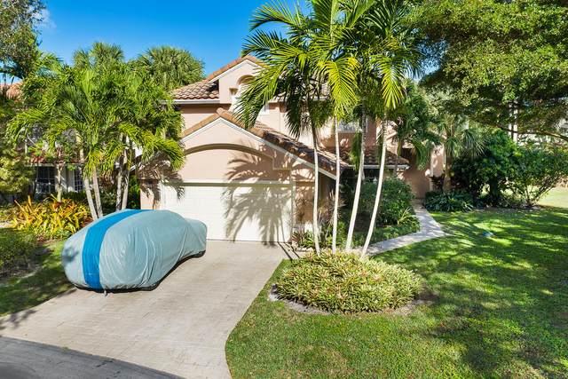 612 Misty Oaks Lane, Pompano Beach, FL 33069 (MLS #RX-10692935) :: United Realty Group