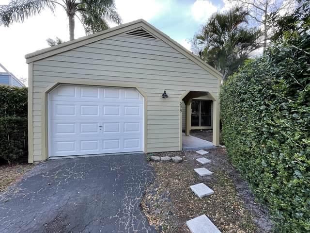 529 Golden Wood Way, Wellington, FL 33414 (MLS #RX-10692942) :: Berkshire Hathaway HomeServices EWM Realty